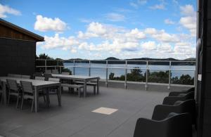 Ansgar Summerhotel, Hotels  Kristiansand - big - 104