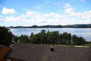 Ansgar Summerhotel, Hotels  Kristiansand - big - 105