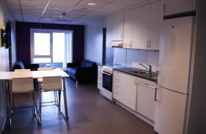 Ansgar Summerhotel, Hotels  Kristiansand - big - 74