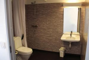 Ansgar Summerhotel, Hotels  Kristiansand - big - 101