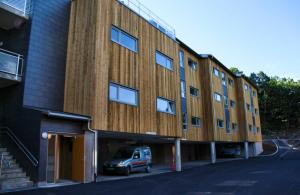 Ansgar Summerhotel, Hotels  Kristiansand - big - 90