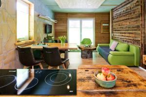 Ferienwohnung Chiara - Apartment - Kurort Oybin