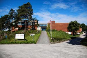 Ansgar Summerhotel - Kristiansand