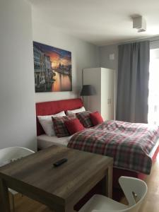 Premium Apartment München Messe - Dornach