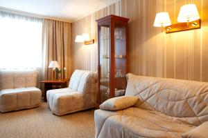 Kristall Hotel - Dmitrov