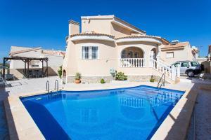 obrázek - CH Villa Ebro Benijofar