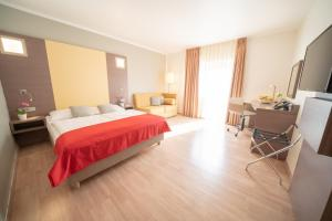 FourSide Hotel Vienna City Center