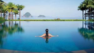 Курортный отель Phulay Bay, A Ritz-Carlton Reserve