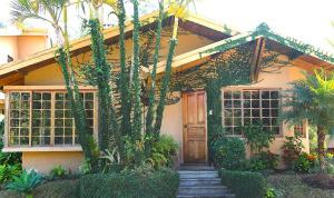 Casa Rochy Apartment, San José