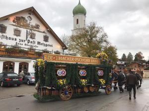 Posthotel Oberhauser - Linden