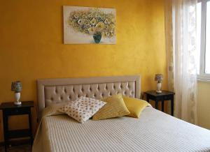 B&B La Finestra sulla Valle, Bed and breakfasts  Agrigento - big - 4
