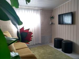 Apartamento das Flores 4