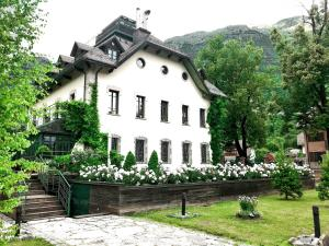 Accommodation in Bovec
