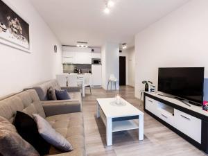 VacationClub – Polanki Park Apartament D003