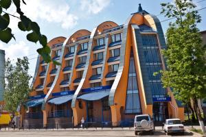Hotel Aurora - Smolensk