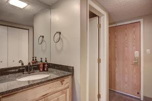 CM416 Copper Mtn Inn Condo - Apartment - Copper Mountain