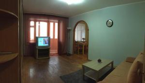 Апартаменты На Полтавской