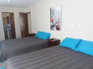 Hostels e Albergues - Apartamentos Travesia