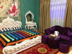 Hoàng Oanh Hotel