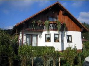 Apartment in Schleusingen 30423 - Breitenbach