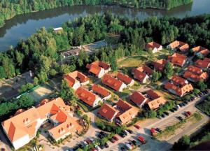 . Houses and Apt. Litschau/Waldviertel 37
