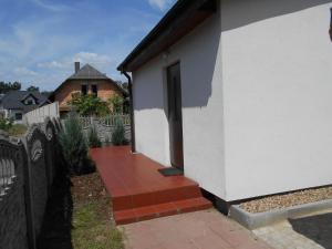 domek Boszkowianka Mini