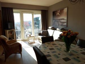 obrázek - Charming Apartment direct access beach Blankenberge