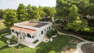 Apartment in Vieste/Apulien 36196 - AbcAlberghi.com