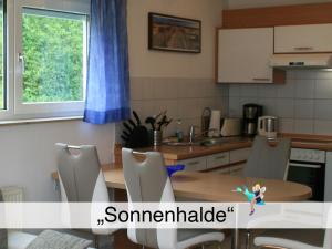 Ferienwohnung Sonnenhalde - Hengnau