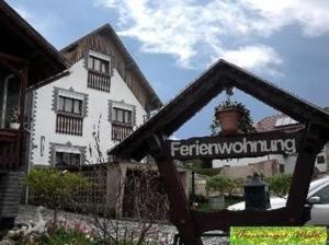breitenbach niemcy