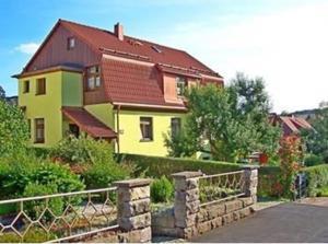 Apartment in Sankt Kilian 3197 - Breitenbach