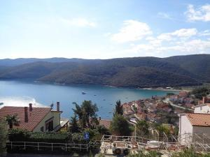 Apartments in Rabac 36085