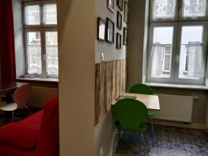 Krakowsky Apartment