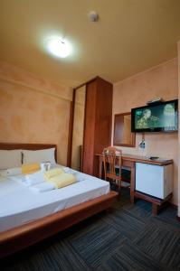 Hotel Kerber, Hotels  Podgorica - big - 72