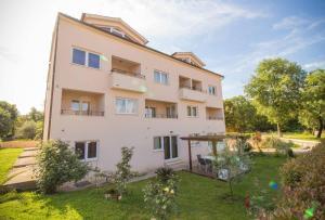 Apartment in Porec/Istrien 26781