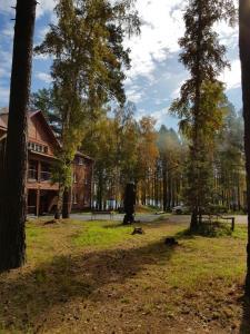 Парк-Отель Картакой, Иркутск