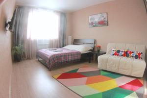 "Alpha Apartments NEW on Krasny Put: New Complex ""Izumrudny Bereg"" - Ostrovka"