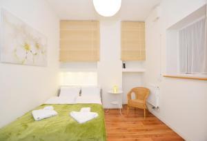 Apartamenty MIZU Portowy
