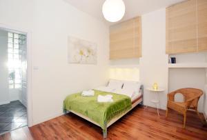 """Apartamenty MIZU - """"Portowy"""""""