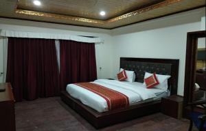 The Grand Yasmin Ladakh, Hotels  Leh - big - 3