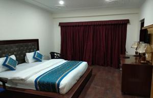 The Grand Yasmin Ladakh, Hotels  Leh - big - 5