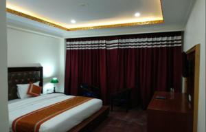 The Grand Yasmin Ladakh, Hotels  Leh - big - 6