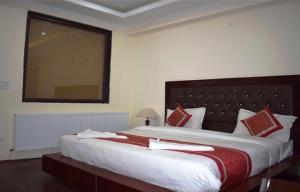 The Grand Yasmin Ladakh, Hotels  Leh - big - 7