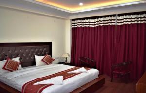 The Grand Yasmin Ladakh, Hotels  Leh - big - 8