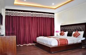 The Grand Yasmin Ladakh, Hotels  Leh - big - 9