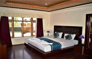 The Grand Yasmin Ladakh, Hotels  Leh - big - 10