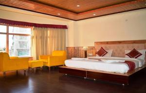 The Grand Yasmin Ladakh, Hotels - Leh