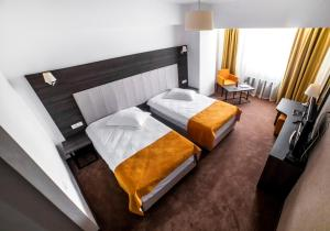 Hotel Europeca, Hotely  Craiova - big - 3