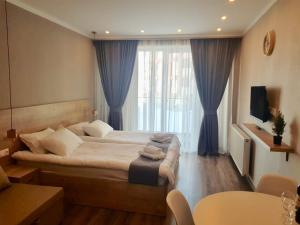 New Gudauri # RED CO # Loft 2 # Friendly Apartment