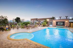 Grandsiri Resort KhaoYai - Ban Bung Toei